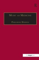 MusicasMedicine